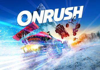 Découvrez les premières phases de gameplay d'Onrush