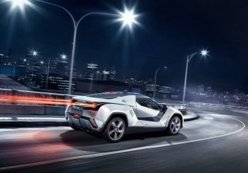 Forza 7: Votez pour une voiture du concessionnaire spécialisé