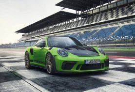 Porsche pousse l'atmosphérique à 521cv dans la nouvelle GT3 RS