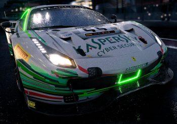 Assetto Corsa Competizione : le jeu officiel du Blancpain GT Series