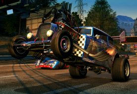 Burnout Paradise Remastered est désormais disponible