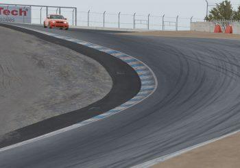 Assetto Corsa: Laguna Seca et le Bonus Pack 3 disponibles sur Xbox One