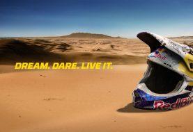 Dakar 18 a une date de sortie! Le 11 septembre!