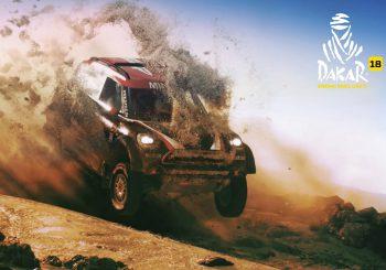 Dakar 18: Découvrez le tutoriel concernant l'itinéraire