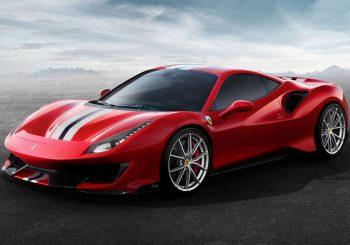 Ferrari met tout le monde d'accord avec la 488 Pista