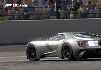 Forza 7: Le défi chasseur de prime de février avec Alan Hartman