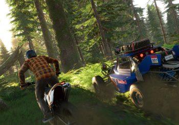 The Crew 2 détaille son mode Rally Raid