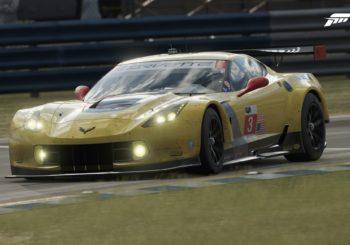 Forza Motorsport 7: Les gains du défi chasseur de prime de mars