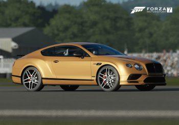 Audi, Bentley et plus à gagner via les nouvelles épreuves du Forzathon Forza 7