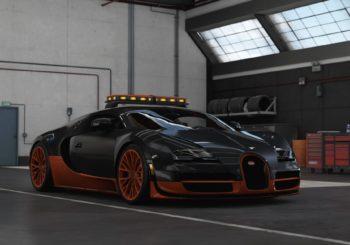 Liste des voitures de sécurité dans Forza Motorsport 7 (Safety Cars)