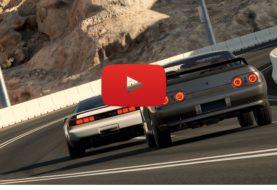 Forza 7: Honda NSX ou Nissan Skyline R32 GT-R?