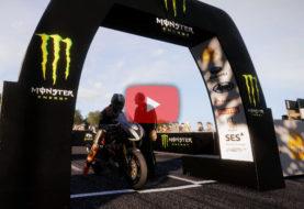 TT Isle of Man: Un tour en Honda CBR 600 RR