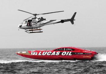 The Crew 2 : Présentation du bateau Jaguar Vector V40R Powerboat 2018