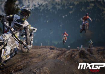 Le trailer de lancement d'MXGP PRO