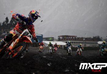 Milestone annonce MXGP Pro pour juin avec un 1er trailer
