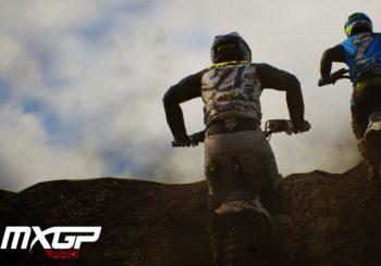 Première vidéo de gameplay pour MXGP PRO