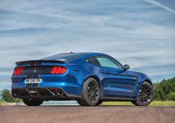 Ford utilisera la Mustang dès 2019 en Supercars australien