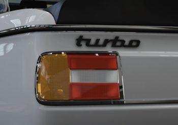 #TurboPride, les véhicules qui sont fiers de leur Turbo