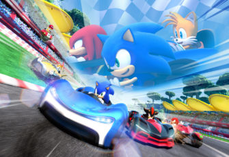 E3 2018 : Sega dévoile un gameplay trailer pour Team Sonic Racing