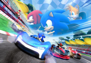 Team Sonic Racing : Présentation du jeu en équipes