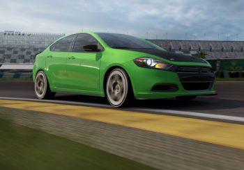 Forza Motorsport 7: Vos épreuves Forzathon pour le mois de mai