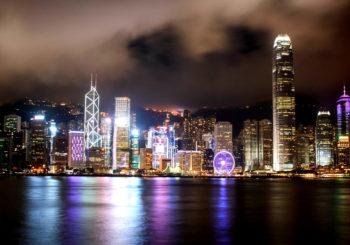 Forza Horizon 4 à Hong Kong ? Des artworks ont fuité ?