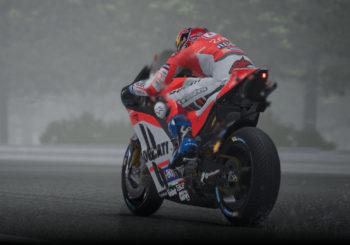 MotoGP 18 désormais compatible avec Sim Racing Telemetry