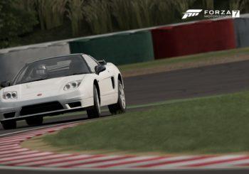 Conseils pour régler son volant dans Forza Motorsport 7