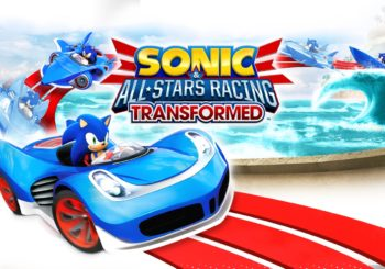 Sonic & SEGA All-Stars Racing Transformed en Games with Gold début juin!