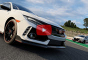 Forza 7: Duel Honda Civic Type R! FK2 ou FK8?