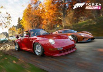 Forza Horizon 4: Propriétés, jobs, taille de la map et plus!