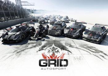 GRiD Autosport désormais rétrocompatible Xbox One