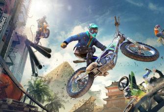E3 2018: Trials Rising prévu pour début 2019. Bêta cette année.