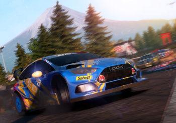 La Team VVV dévoile une vidéo de gameplay pour V-Rally 4