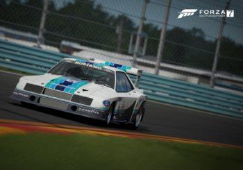 Affrontez les stars du ForzaRC dans Forza Motorsport 7