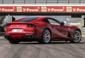 La Ferrari 812 Superfast dans Forza en juillet!