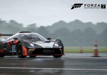 Rappel des nouveautés de juillet pour Forza Motorsport 7