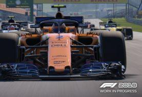 F1 2018: La liste des périphériques compatibles