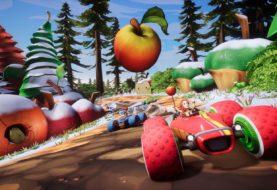 All-Start Fruit Racing désormais disponible!
