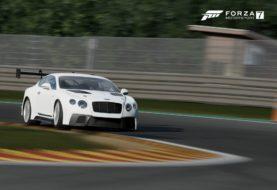 Concessionnaire spécialisé FM7: Bentley et Jaguar inédites