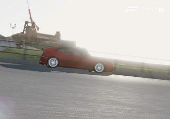 Forza 7: Jeep et Corrado chez le concessionnaire spécialisé