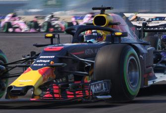 F1 2018 : Codemasters dévoile un premier gameplay trailer