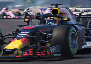 F1 2018 : Codemasters dévoile un premier gameplay trailer
