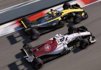 F1 2018 : Un carnet des développeurs sur le gameplay du jeu