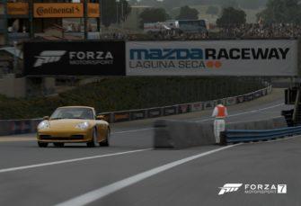 Alan Hartman (Turn 10) évoque l'été de Forza