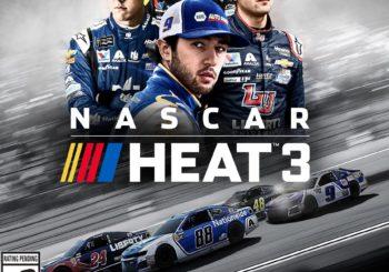 NASCAR Heat 3 arrive le 7 septembre