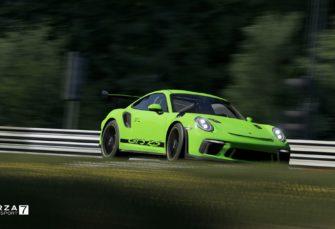 Porsche Master Cup: De Forza à la réalité en 911 dans Forza Motorsport 7
