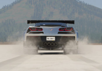 Test de The Crew 2 sur Xbox One X