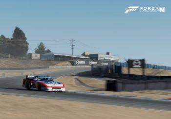 Célébrez la Rolex Monterey Motorsports Reunion dans Forza (ou Project CARS)