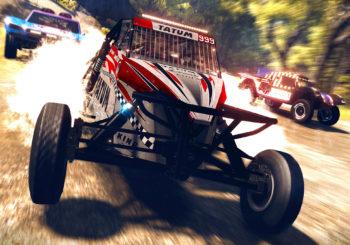 V-Rally 4: Les buggys dévoilés en vidéo